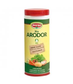 Arodor condiment en poudre BIO - 80g - Morga