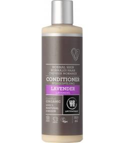 BIO-Haarspülung für normales Haar Lavendel - 250ml - Urtekram