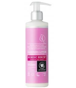 Lotion nettoyante ultra-hydratante BIO bouleau nordique - 245ml - Urtekram
