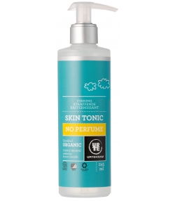 Lotion tonique raffermissante BIO sans parfum - 245ml - Urtekram