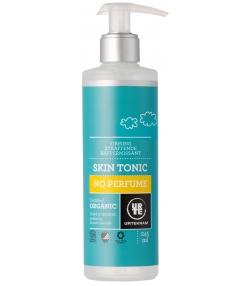 Lotion tonique raffermissante BIO sans parfum - 245ml - Urtekram