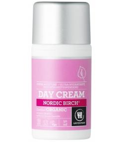 Crème de jour ultra-hydratante BIO bouleau nordique - 50ml - Urtekram