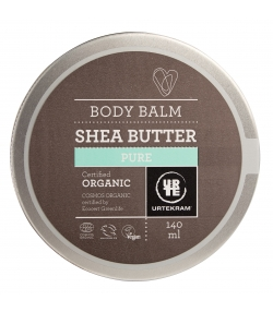 BIO-Sheabutter - 140ml - Urtekram
