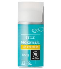 BIO-Deo-Stick ohne Duft - 100g - Urtekram