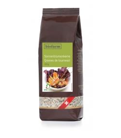 Graines de tournesol BIO – 350g – Biofarm