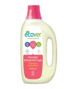 Nettoyant multi-usages écologique fleur - 1,5l - Ecover