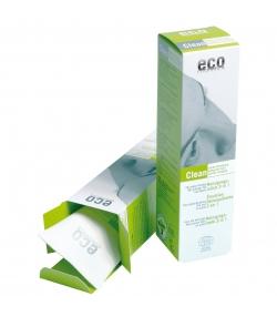 BIO-Reinigungsmilch 3 in 1 Grüner Tee & Myrte - 125ml - Eco Cosmetics