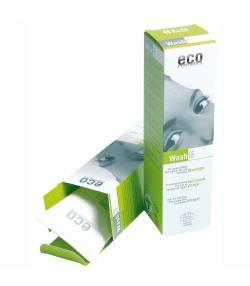 Gel lavant visage BIO thé vert & feuilles de vignes - 125ml - Eco Cosmetics