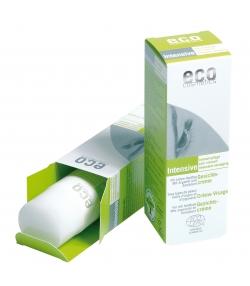 Crème intensive visage BIO argan & argousier - 50ml - Eco Cosmetics