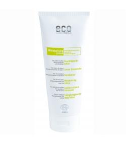 BIO-Feuchtigkeitslotion Granatapfel & Weinblatt - 200ml - Eco Cosmetics