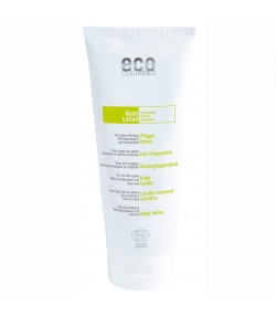 Lait corporel nutritif BIO grenade & feuilles d'olivier - 200ml - Eco Cosmetics