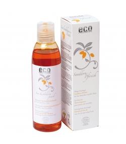 BIO-Duschgel Sanddorn & Pfirsich - 200ml - Eco Cosmetics