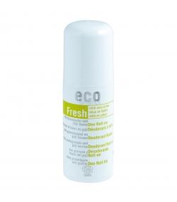 BIO-Deo-Roller Granatapfel & Goji - 50ml - Eco Cosmetics