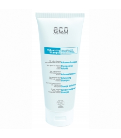 BIO-Volumen-Shampoo Lindenblüte & Kiwi - 200ml - Eco Cosmetics