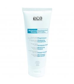 Shampooing assouplissant BIO feuilles d'olivier & mauve - 200ml - Eco Cosmetics