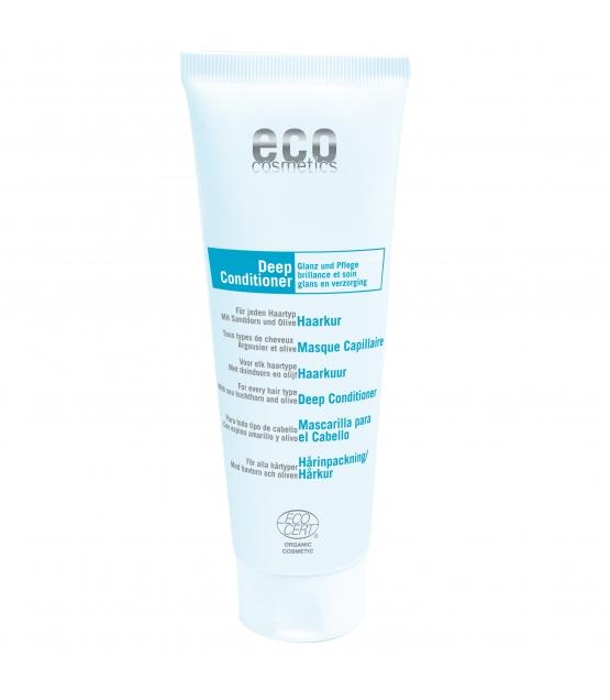 BIO-Haarkur Sanddorn & Olive - 125ml - Eco Cosmetics