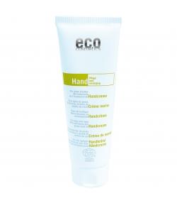 Crème pour les mains BIO echinacea & pépins de raisin - 125ml - Eco Cosmetics