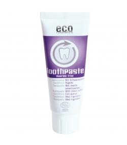 BIO-Zahncreme Schwarzkümmel ohne Fluor - 75ml - Eco Cosmetics
