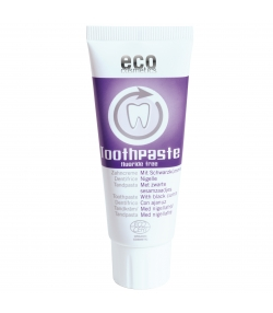 Dentifrice BIO nigelle sans fluor - 75ml - Eco Cosmetics