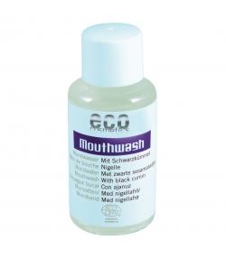 BIO-Mundwasser Schwarzkümmel - 50ml - Eco Cosmetics
