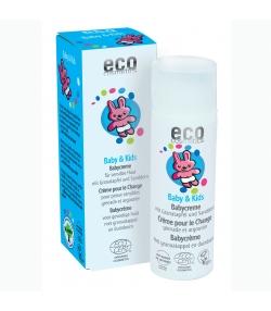 Baby & Kinder BIO-Creme Granatapfel & Sanddorn - 50ml - Eco Cosmetics