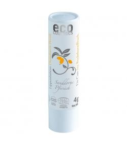 BIO-Lippenpflegestift Sanddorn - 4g - Eco Cosmetics