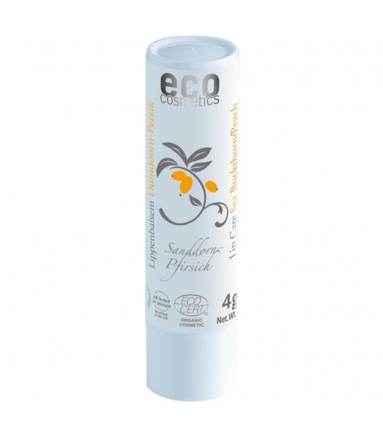 Baume à lèvres BIO argousier - 4g - Eco Cosmetics