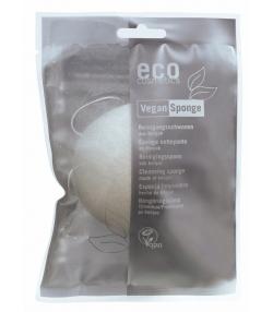 Éponge nettoyante en Konjac - Eco Cosmetics