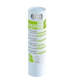 BIO-Lippenpflegestift Vegan Granatapfel & Jojoba - 4g - Eco Cosmetics