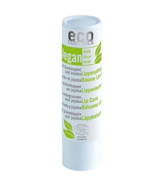 Baume à lèvres vegan BIO grenade & jojoba - 4g - Eco Cosmetics