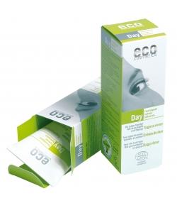 BIO-Tagescreme Granatapfel & Papaya - 50ml - Eco Cosmetics