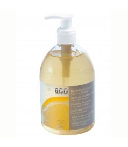 Savon liquide pour les mains BIO citron - 300ml - Eco Cosmetics