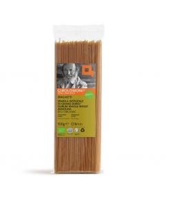 Spaghetti blé dur complet BIO - 500g - Girolomoni