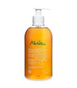 BIO-Shampoo Häufige Haarwäsche Pampelmuse & Honig - 500ml - Melvita