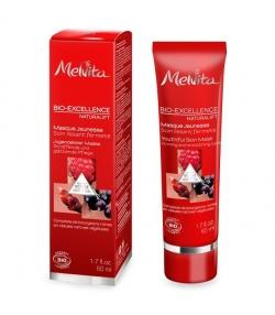 Masque de jeunesse BIO complexe de bourgeons - 50ml - Melvita Bio-Excellence Naturalift