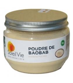 BIO-Baobab Pulver - 80g - Soleil Vie