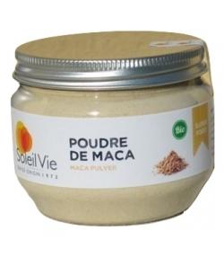 BIO-Maca Pulver - 140g - Soleil Vie