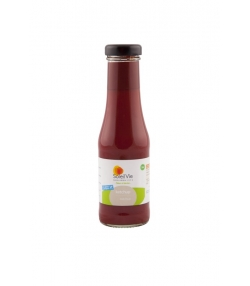 Ketchup BIO - 340g - Soleil Vie