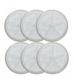 Filzpads für den Zerstäuber Igloo - 6 Stück - Zen Arôme