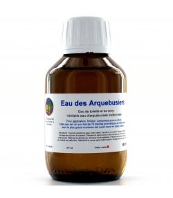 Natürliches Arquebusade Wasser 75 Pflanzen - 100ml - D&A Laboratoire