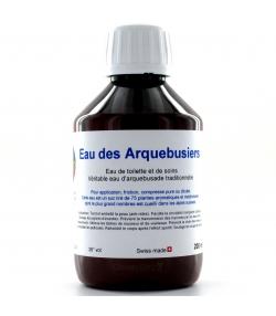 Natürliches Arquebusade Wasser 75 Pflanzen - 200ml - D&A Laboratoire