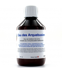 Spray Arkebusier-Wasser - 200ml - D&A Laboratoire