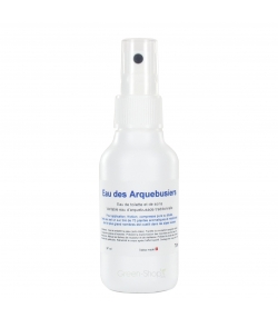 Eau d'arquebusade en spray naturelle 75 plantes - 70ml - D&A Laboratoire