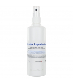 Eau d'arquebusade en spray naturelle 75 plantes - 200ml - D&A Laboratoire