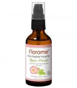 BIO-Wildrosenöl - 50ml - Florame
