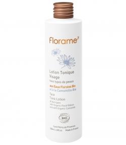 Lotion tonique visage BIO camomille - 200ml - Florame