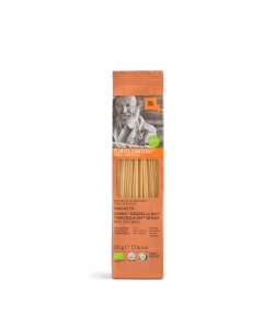 BIO-Spaghetti Halbvollkorn Weizen Graziella Ra - 500g - Girolomoni