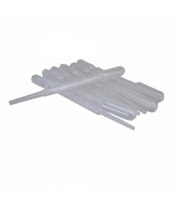Pasteur-Pipette aus Plastik 3ml - 10 Stück - Centifolia