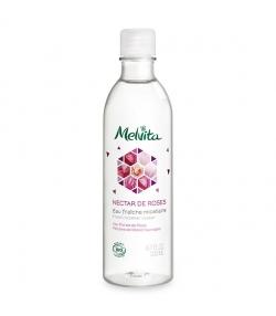 Eau fraîche micellaire BIO rose - 200ml - Melvita Nectar de Roses