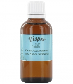 Disper naturel - 50ml - Nabio